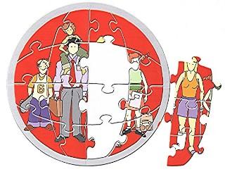 Logo der Familienpflege